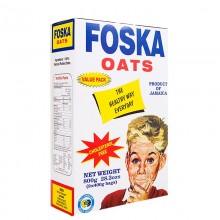 FOSKA OATS 800g