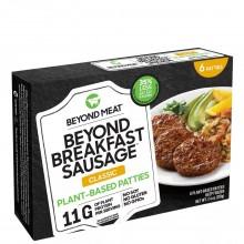 BEYOND MEAT SAUSAGE BREAKFAST 7.4oz