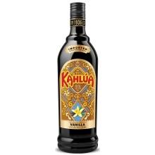 KAHLUA VANILLA 1L