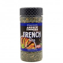 ANDREW ZIMMERN FRENCH KISS 2.5oz