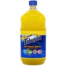 FABULOSO ANTIBACTERIAL SPK CITRUS 48oz