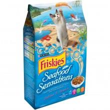 FRISKIES SEAFOOD SENSATIONS 1.42kg