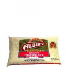 ALBERTO LONG GRAIN RICE 2lb