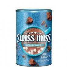 SWISS MISS MILK CHOC MARSH MIX 26oz