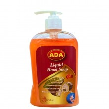 ADA HAND SOAP COCOA BUTTER 450ml