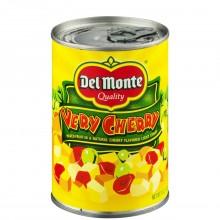 DEL MONTE MIXED FRUIT VERY CHERRY 15oz