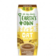 EARTHS OWN OAT MILK CHOCOLATE 250ml