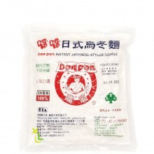 DON DON JAPANESE NOODLE 200g