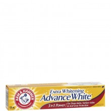 ARM & HMR TOOTHPASTE EX WHT POWDER 120ml