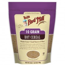 BOBS RED MILL CEREAL 10 GRAIN HOT 25oz