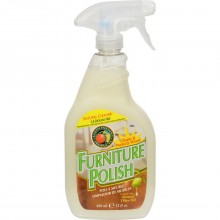 ECOS FURNITURE POLISH 22oz