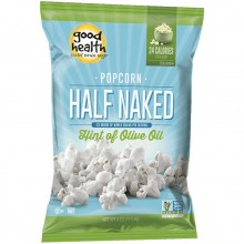 GOOD HEALTH H/NAKED POPCORN 4oz