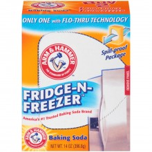 ARM & HMR BAKING SODA FRIDGE 14oz