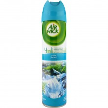 AIR WICK AERO FRESH WATERS 226g