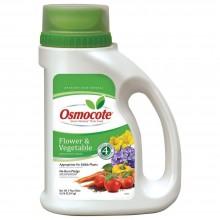 OSMOCOTE FLWR & VEG P/FOOD 4.5lbs