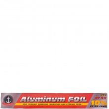 ANCHOR BRAND ALUMINUM FOIL 27.5sqft