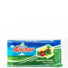 ANCHOR CHEDDAR VEGETARIAN 1kg