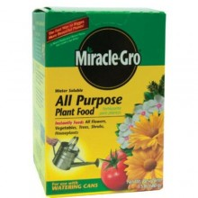 MIRACLE GRO PLANT FOOD 1.5lb