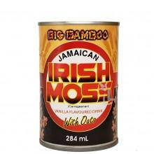 BIG BAMBOO IRISH MOSS VANILLA OATS 284ml