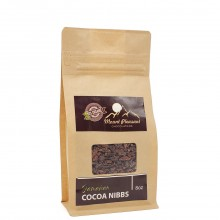 MOUNT PLEASANT COCOA NIBBS 8oz