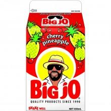 BIG JO CHERRY PINEAPPLE 450ml