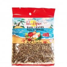 ISLAND SPICE BASIL LEAVES 0.5oz