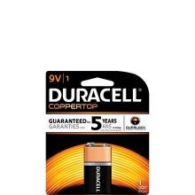 DURACELL 9V 1s