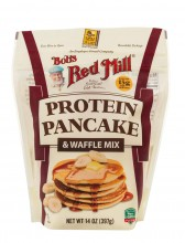 BOBS RED MILL PROTEIN PANCAKE MIX 14oz