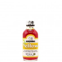 BENJAMINS COLOURING YELLOW 2oz