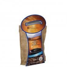COFFEE TRADERS 100% JBM COFFEE GRND 4oz