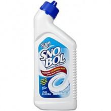 BRILLO SNOBOL TOILET BOWL CLEANER 16oz