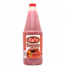CALS KETCHUP 1L