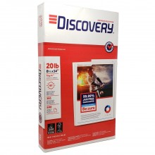 DISCOVERY PHOTOCOPY PAPER LEGAL 500s