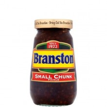 BRANSTON PICKLE SMALL CHK 360g