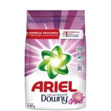 ARIEL POWDER DETERGENT DOWNY 2000g