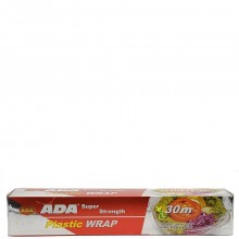ADA PLASTIC WRAP 100sqft
