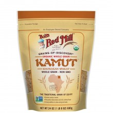 BOBS RED MILL KAMUT WHOLE GRAIN 24oz