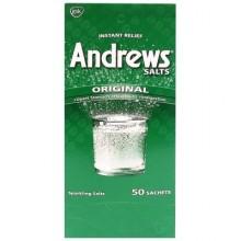 ANDREWS SALTS 50s