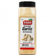 BADIA GARLIC POWDER 1.5lb