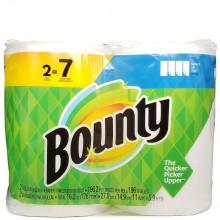 BOUNTY SELECT-A-SIZE WHITE 2x196s
