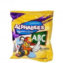 BERMUDEZ ALPHABEES 40g