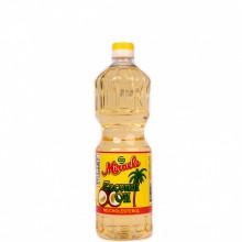 MIRACLE COCONUT OIL 500ml