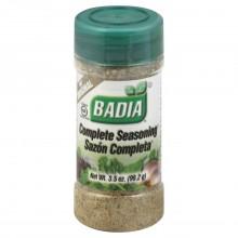 BADIA COMPLETE SEASONING 3.5oz