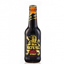 ROYAL EXTRA STOUT 275ml