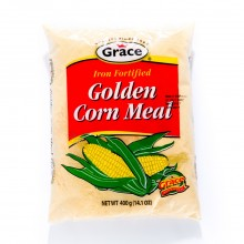 GRACE GOLDEN CORNMEAL 400g