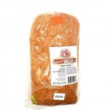 BREAD BASKET BENNY BREAD W/WHEAT 450g