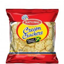 NATIONAL CRACKERS CREAM 225g