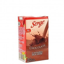 SERGE MILK CHOCOLATE 240ml
