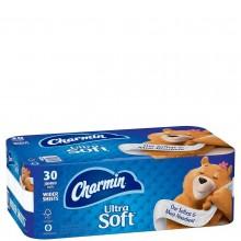 CHARMIN ULTRA SOFT JUMBO 5x6