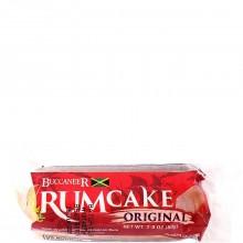 BUCCANEER RUM CAKE ORIGINAL 60g